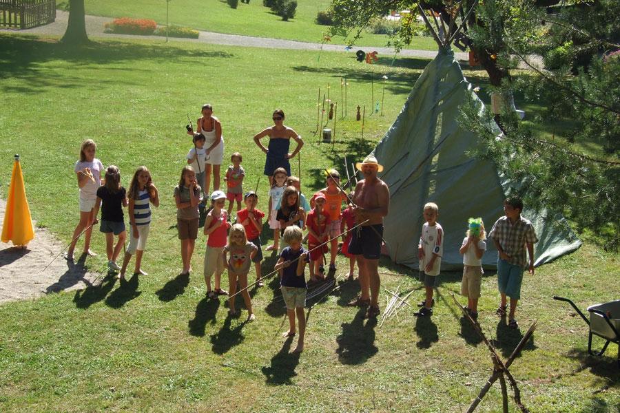familien-indianerfest